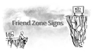 Friend Zone Signs Images
