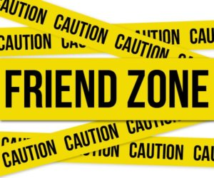Signs of Friend Zone Pictures