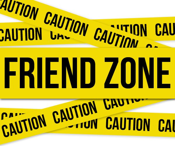 Friend Zone Signs – Am I in the Friend Zone