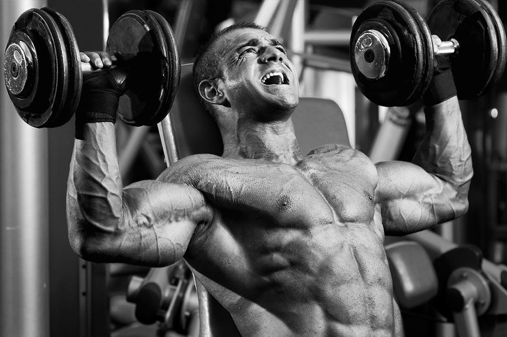 Best Workout Supplements for Men to Get Ripped