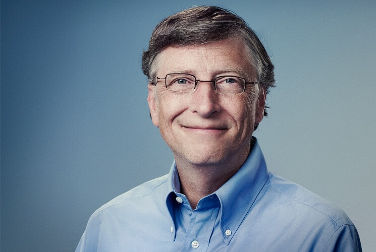 A List of Richest Men in the World