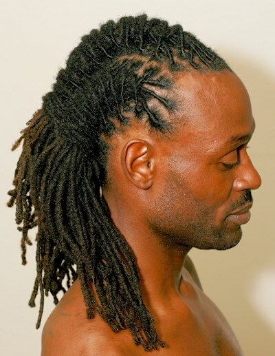 Best Dread Styles For Men Men Health India Health And Fitness