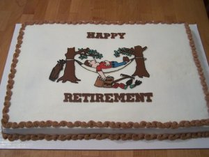 Creative Retirement Gifts