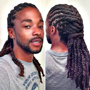 Dread Twist Styles
