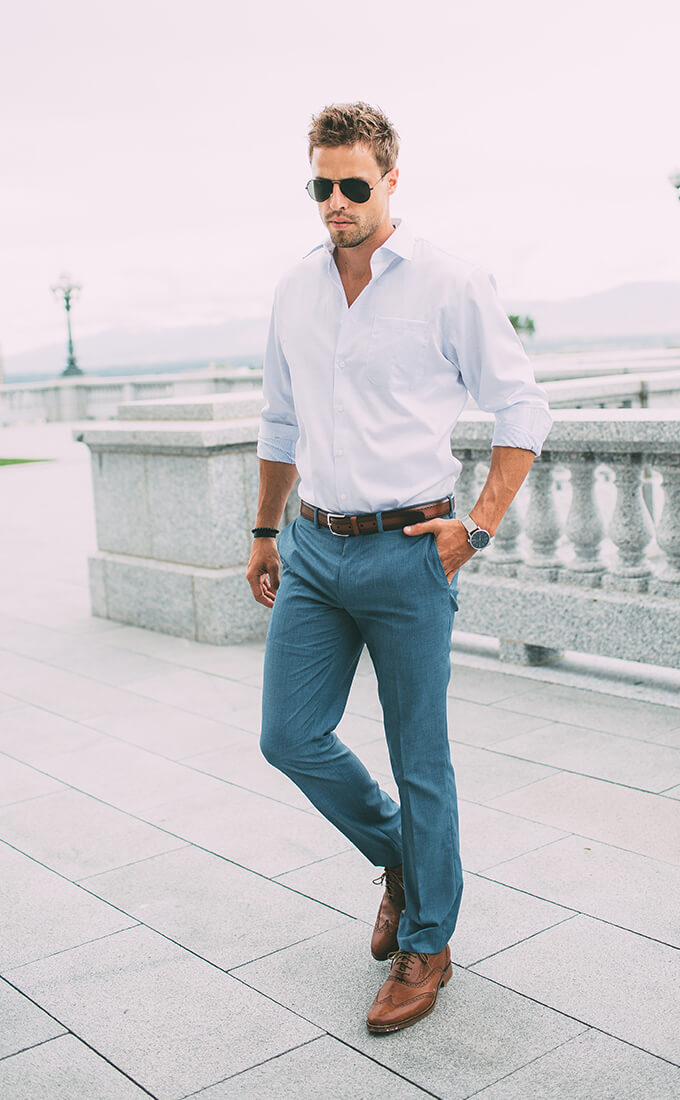 What to Wear to a Wedding for Men | Men Health India - Health and ...