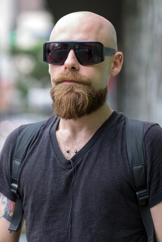 14 Best Short Beard Styles | Men Health India - Health and ...