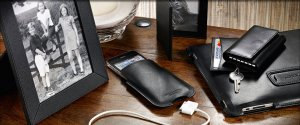 Classy Leather Gifts Ideas for Men