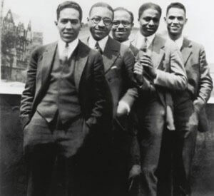 Harlem Renaissance Fashion