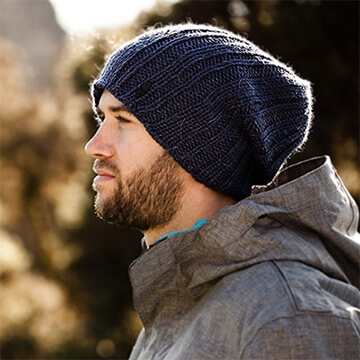 1f820cd02ca How to Wear a Beanie for Men
