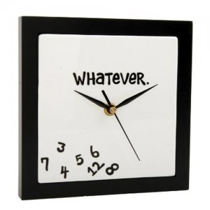 Retirement Clock Gift
