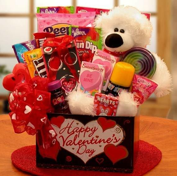 Romantic Gift Ideas for Her