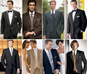 What to wear to a wedding men