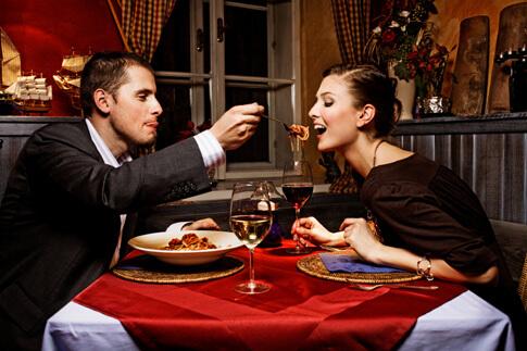 First date online dating etiquette